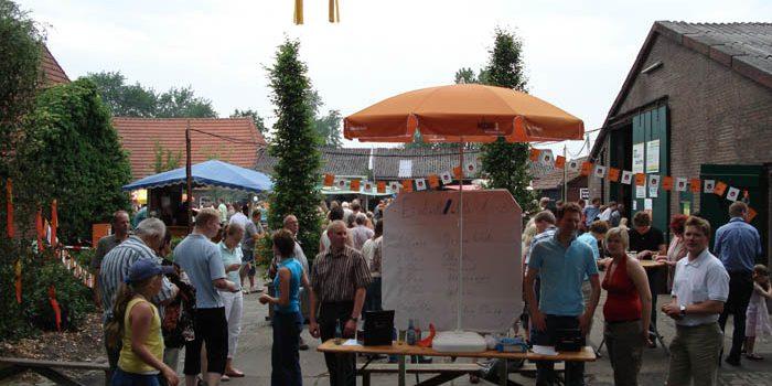 8.500 Besucher erleben Hof-Alltag