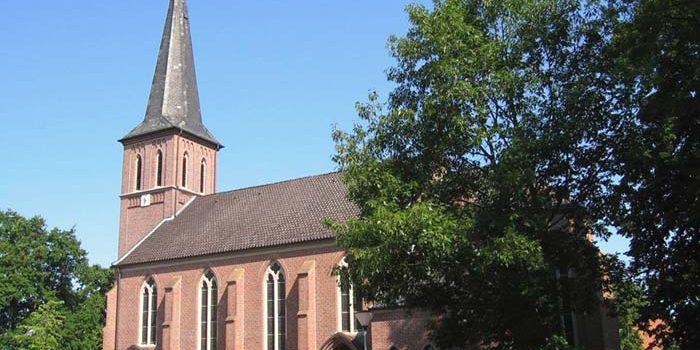 Unsere Kirche hat ein Luftproblem