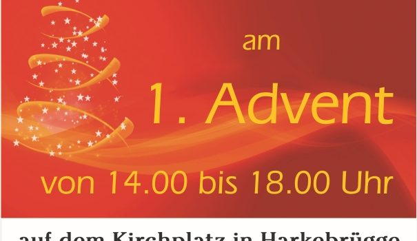 Harkebrügger Adventstreff