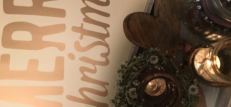 Weihnachtsüberraschung: Patenschaft für Heilig Abend