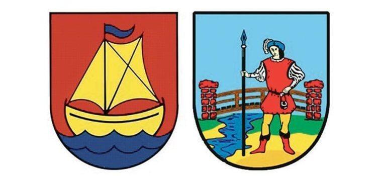 Harkebrügge zeigt eigene Flagge