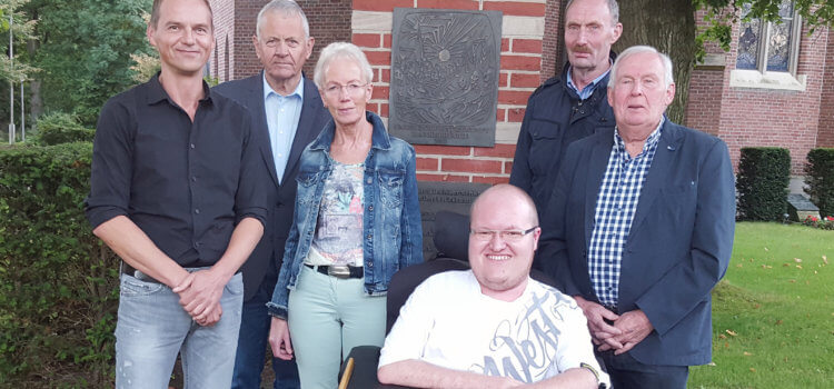 "Infoveranstaltung ""Stiftung Dorfgemeinschaft Harkebrügge"""