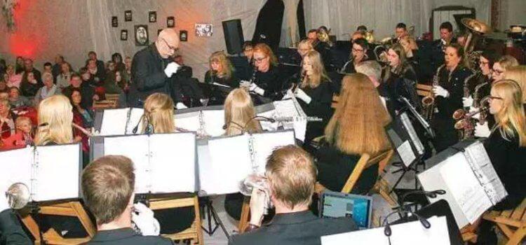 Schaurig-schönes Konzerterlebnis