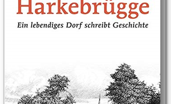 Adventstreff – Eugen Block signiert Heimatbuch