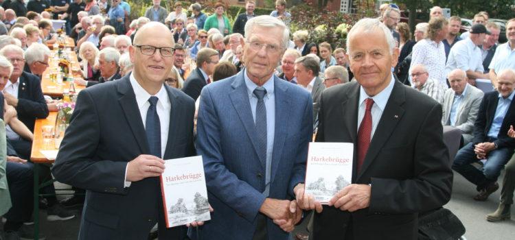 Gründungsfeier der Bürgerstiftung – Nicht nur reden, auch anpacken