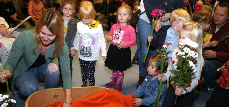 """Kindergarten St. Marien – Einweihung neuer Räumlichkeiten für die """"Bienengruppe"""""""