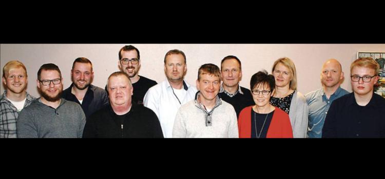 SV Harkebrügge – Große Vorfreude auf runden Geburtstag
