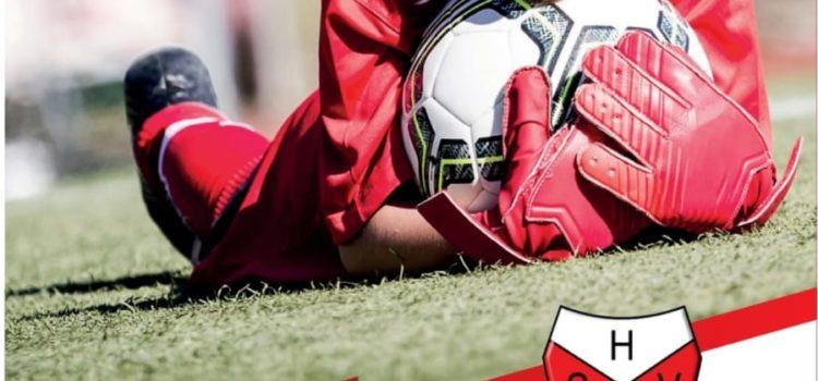 Fußballcamp 2019 – 1. FC Köln zu Gast beim SV Harkebrügge