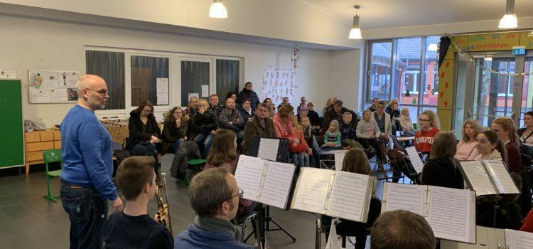Musikverein Harkebrügge – Offene Probe