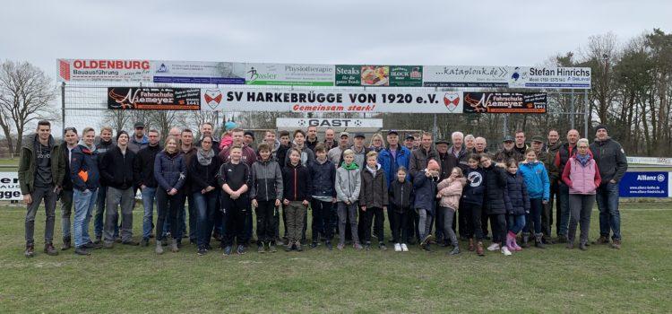 Umwelttag 2019 – Gemeinsam stark
