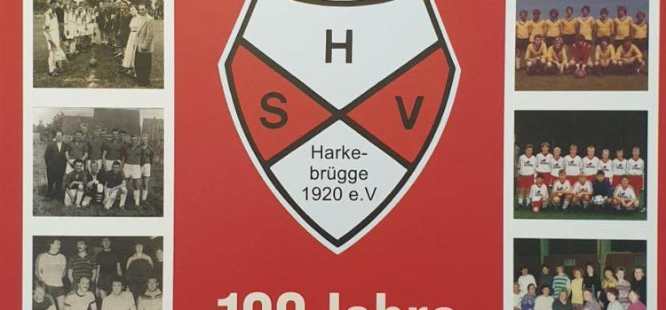 Vereinschronik – 100 Jahre Sportverein Harkebrügge